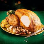 Morrisons Basted Turkey Whole Bird