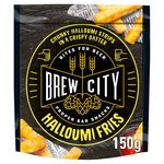 Brew City Halloumi Fries