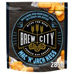 Brew City Mac 'N' Jack Cheese Kegs