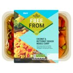 Morrisons Free From Butternut Squash & Coconut Curry