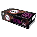 Gu Free From Hot Chocolate Molten Middle 2 X 100G
