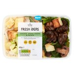 Morrisons Fresh Ideas Chicken, Potato & Creamy Mustard Sauce