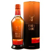 Glenfiddich Fire & Cane Single Malt Scotch Whisky