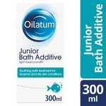 Oilatum Junior Bath Additive