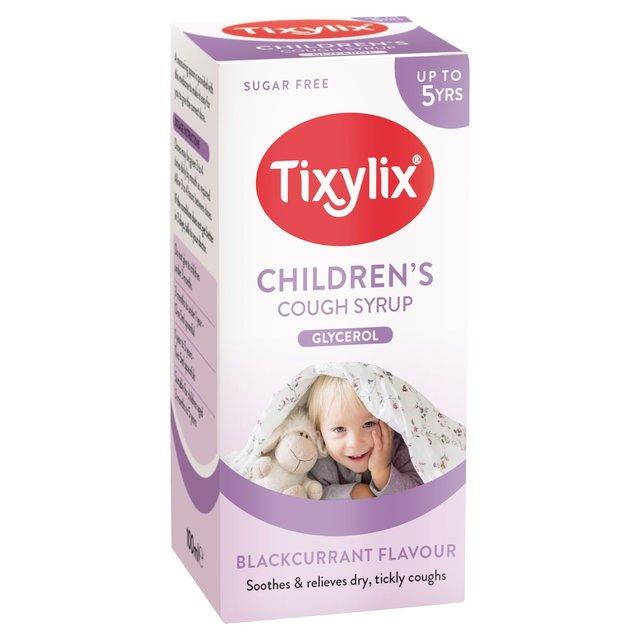 Tixylix Toddler