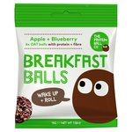 The Protein Ball Co. Apple + Blueberry Breakfast Balls