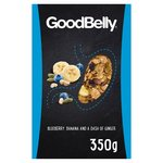 Goodbelly Blueberry and Banana