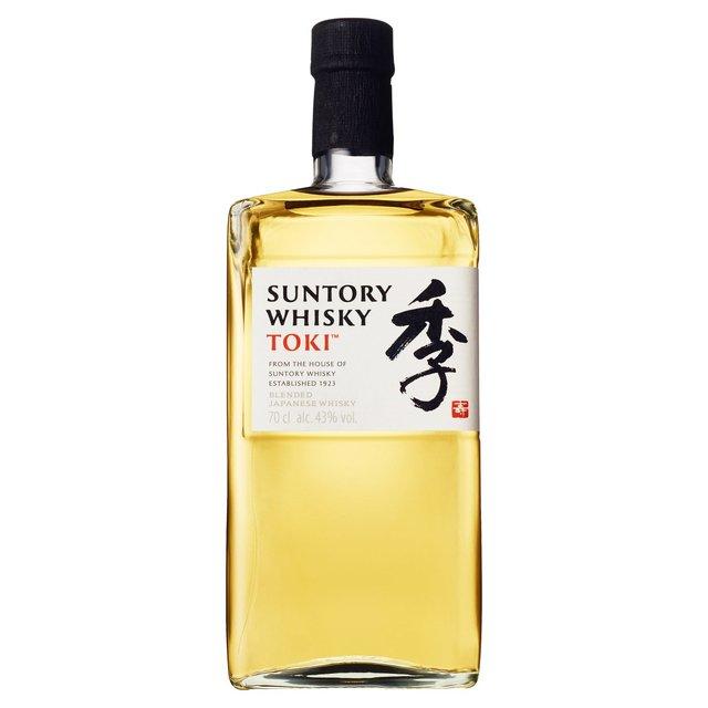 Toki Suntory Blended Japanese Whisky