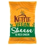 Kettle Chips Vegan Cheese & Red Onion