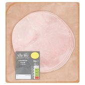 Morrisons From Our Deli Cooked Ham
