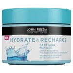 John Frieda Hydrate & Recharge Conditioning Masque