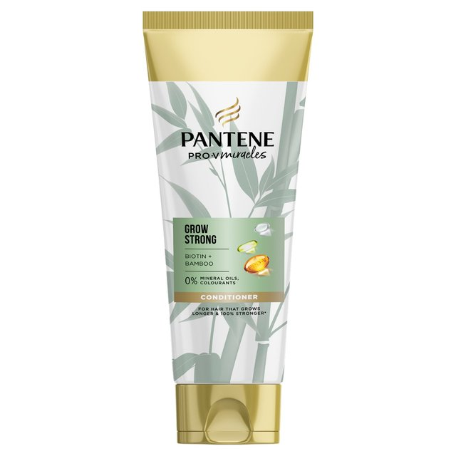 Pantene Miracles Hair Conditioner Grow Strong