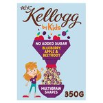 Kellogg's By Kids Nas Blueberry, Apple & Beetroot