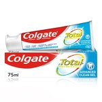 Colgate Total Clean Gel Toothpaste