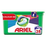 Ariel 3 In 1 Pods Colour Hd
