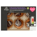 Morrisons The Best Champagne Profiteroles
