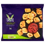 Morrisons V Taste 30 Vegan Cocktail Rolls