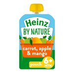 Heinz Apple Carrot & Mango 6+ Months