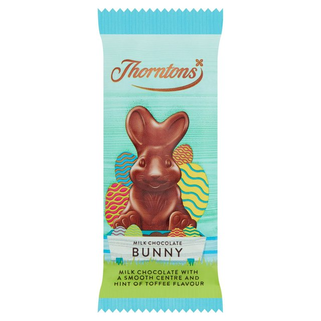 Thorntons Milk Chocolate Bunny