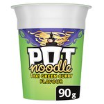 Pot Noodle Thai Green Curry
