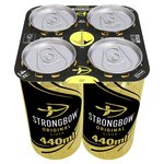 Strongbow Original Cider