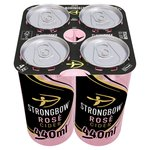 Strongbow Rose