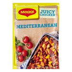 Maggi Juicy Chicken Mediterranean
