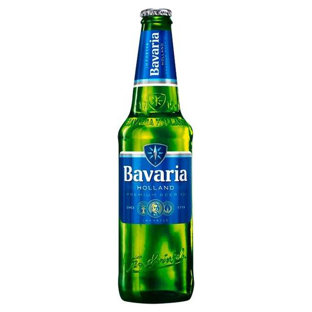 Bavaria Premium Beer