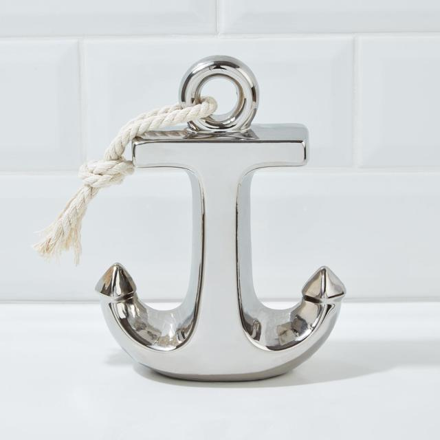 Morrisons Decorative Anchor
