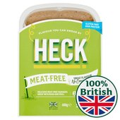 Heck Meat Free Sausages