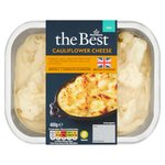 Morrisons The Best Cauliflower Cheese