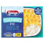 Young's Fisherman's Pie
