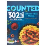 Morrisons Calorie Counted Chicken Tikka Masala
