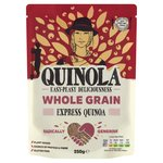 Quinola Mothergrain Express Quinoa Whole Grain