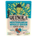 Quinola Mothergrain Express Quinoa Mediterranean Whole Grain