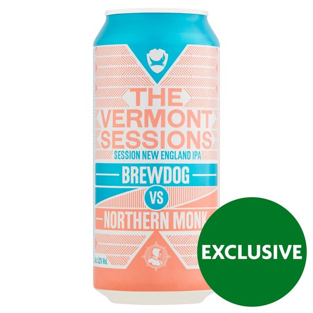 Brewdog Vs Northern Monk The Vermont Sessions