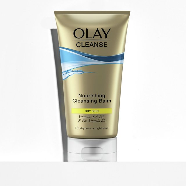 Olay Cleanse Nourishing Balm Cleanser Dry Skin