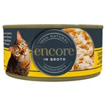 Encore Natural Cat Food Chicken & Cheese