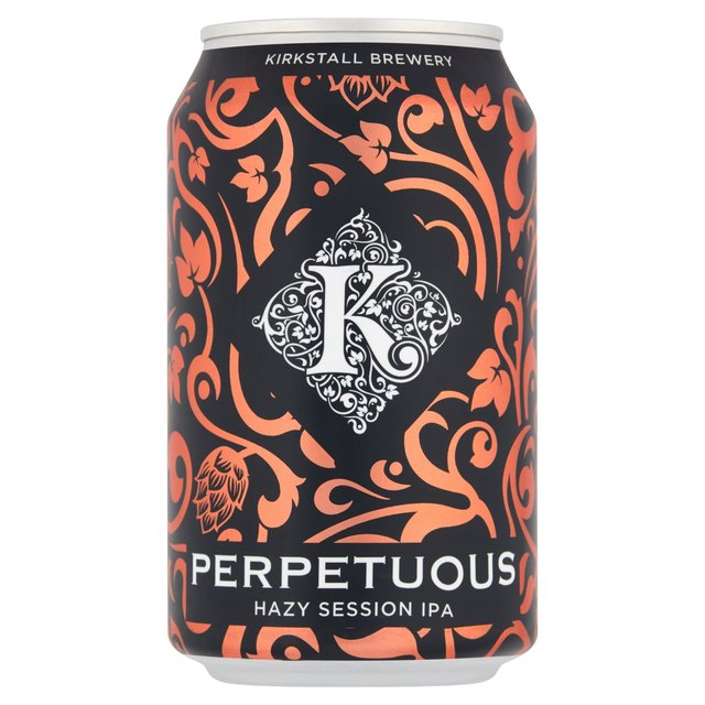 Kirkstall Brewery Perpetuous