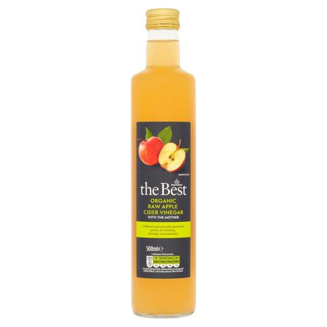 Morrisons The Best Apple Cider Vinegar