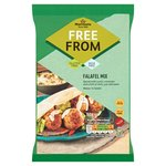 Morrisons Free From Falafel Mix