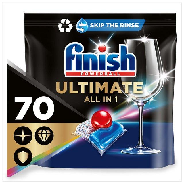 Finish Regular Quantum