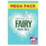 Fairy Non Bio 60 Washes