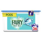 Fairy Non Bio Pods 36 Washes