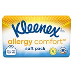 Kleenex Allergy Comfort 50 Sheets