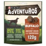 Adventuros Buffalo Treats