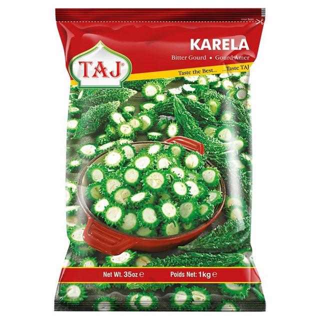 Taj Family Karela