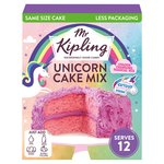 Mr Kipling Unicorn Cake Mix