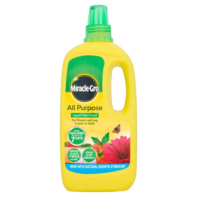 Miracle - Gro All Purpose Liquid Plant Food