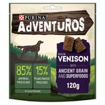 Adventuros Venison Treats